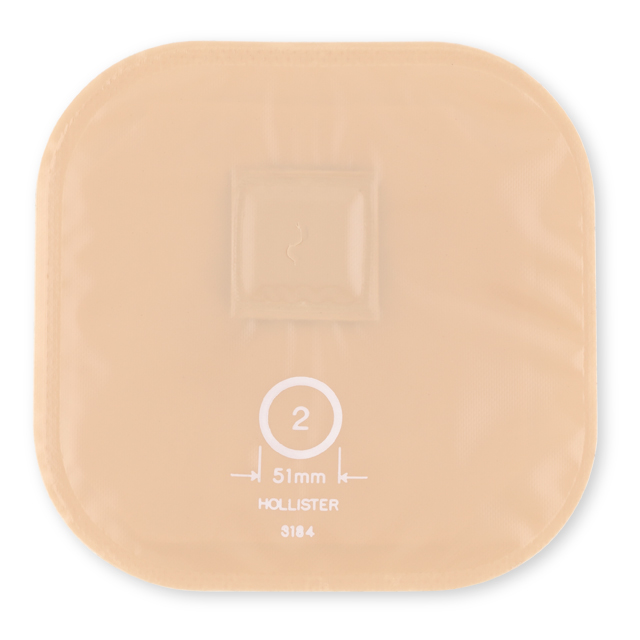 Ostomy 3184 Stoma Cap Front